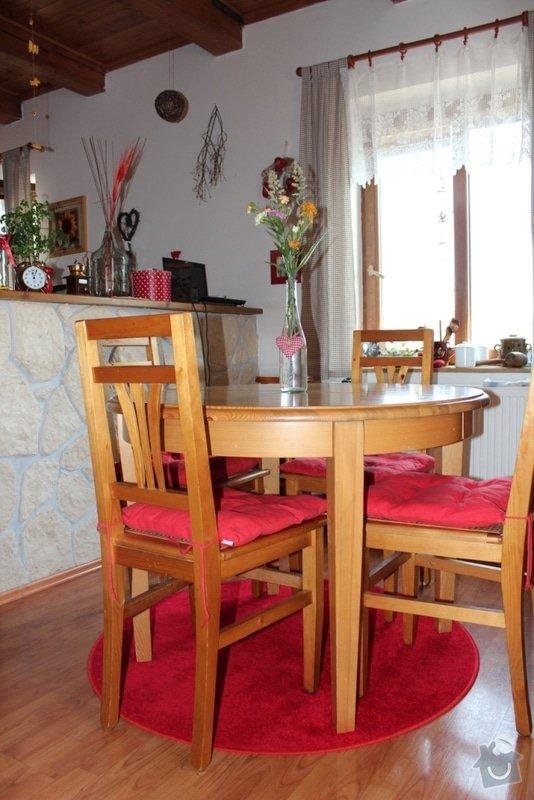 Masivní stylový nábytek: IMG_0837