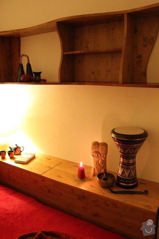 Ložnice z masivního dřeva na míru: IMG_5601