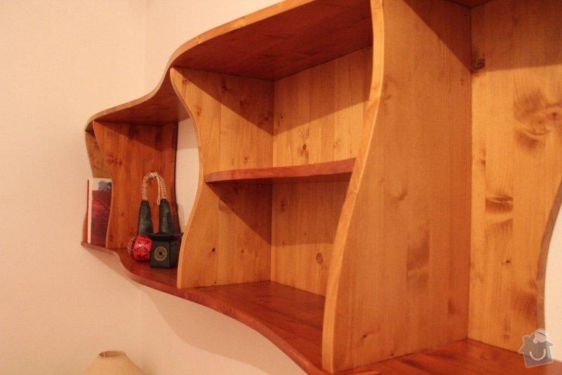 Ložnice z masivního dřeva na míru: IMG_5610