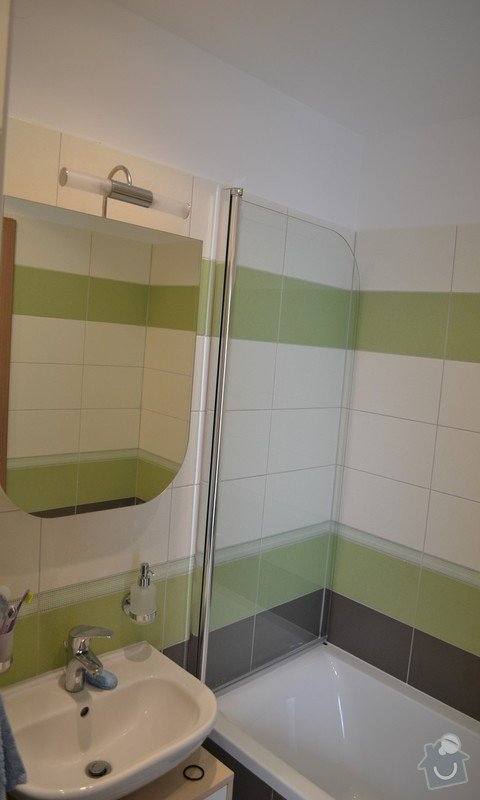 Rekonstrukce bytového jádra: DSC_0664