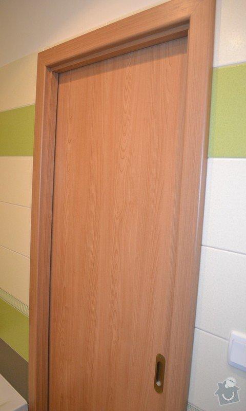 Rekonstrukce bytového jádra: DSC_0666