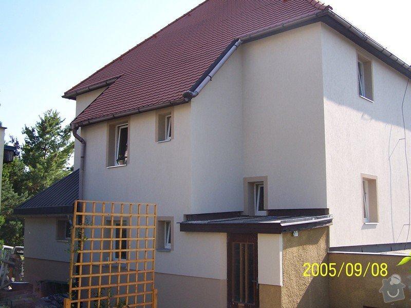 Zhotovení zateplovací fasády: Liberec_02