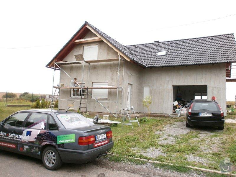 Zhotovení silikonové fasády: Fasada_Kolin_016