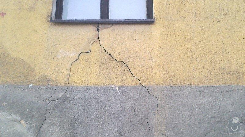 Renovace a nátěr fasády: 2012-12-25-157
