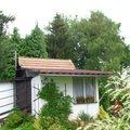 Strecha na chate pergola a montaz zahradniho domku img 1007