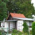 Strecha na chate pergola a montaz zahradniho domku img 1037