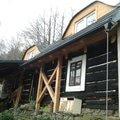 Pokryti strechy verandy instalace okapoveho systemu oprava st 2012 12 28 11.59.36