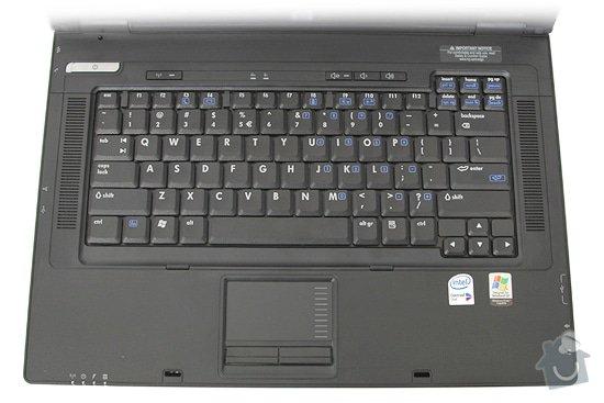 Propojení DV kamery a notebooku: DSC_0624-maly