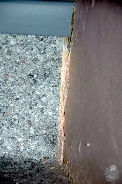 Pokládka lina v bytovém domě - OPRAVY a DODĚLÁVKY! : DSC_0042