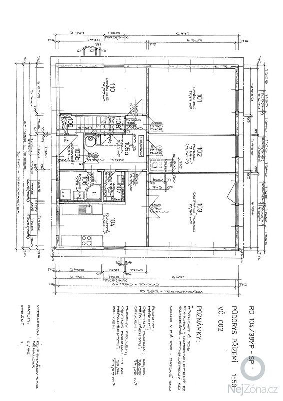 Rekonstrukce rodinného domu OKAL 104/38/L-BP: o_6e1158308ee69c5c_003