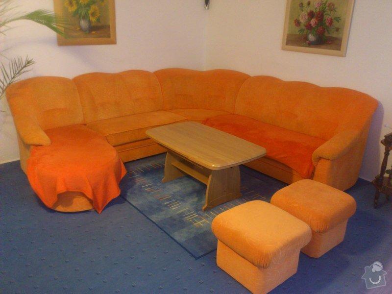 Čalounictví  ( sedací souprava): DSC_0915