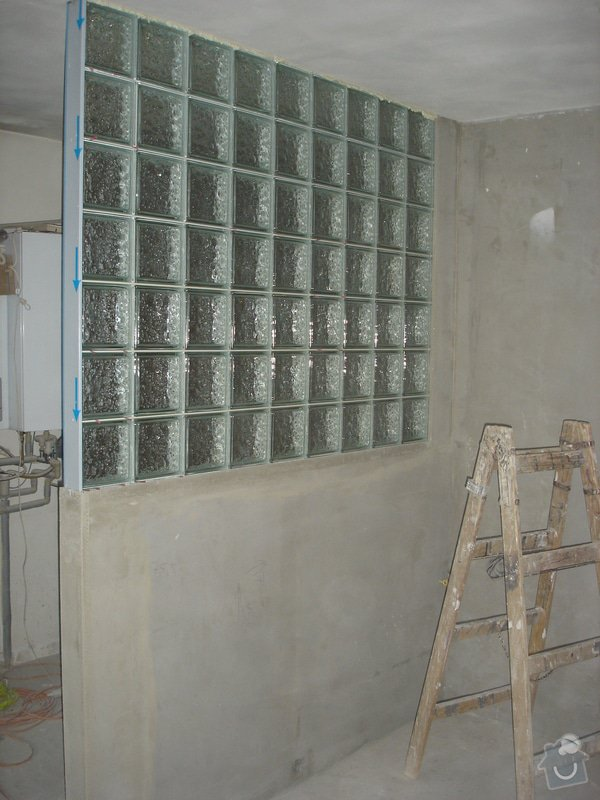 Rekonstrukce bytu: DSC00480