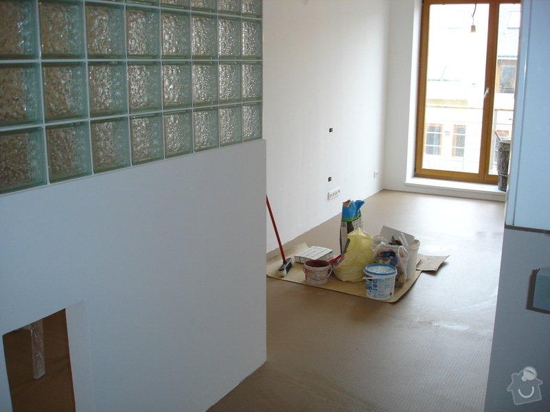 Rekonstrukce bytu: DSC00562