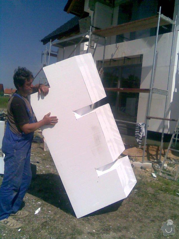Zateplení nízkoenergetického domu: Obraz006