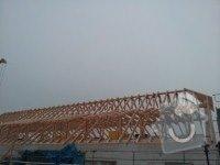 Tesařské práce-krovy: 20120214_145901