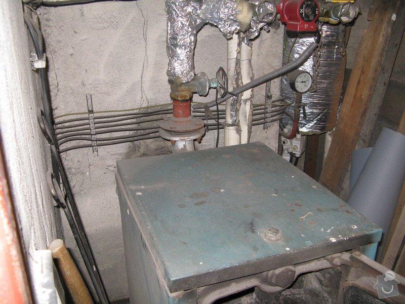 Oprava nebo výměna teplovodního kotle na pevná paliva U22 5článků 29 kW, prasklý přední článek: IMG_2800