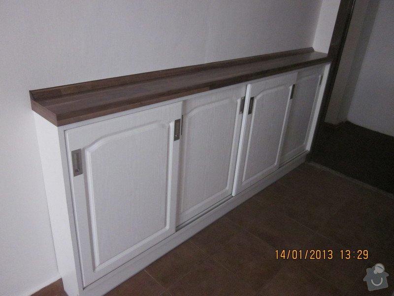 Výroba a montáž kuchyně v panelovém bytě: IMG_0833