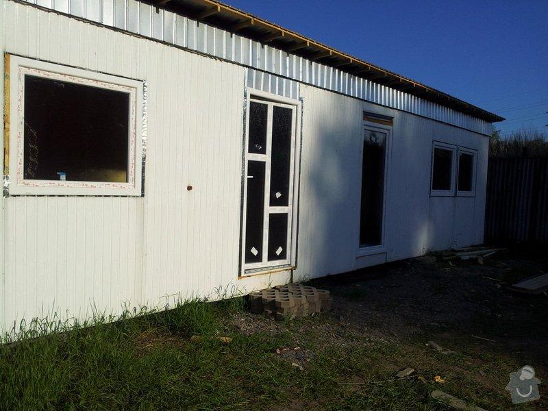 Rekonstrukce stavebni bunky pro bydleni: 20120519_184947