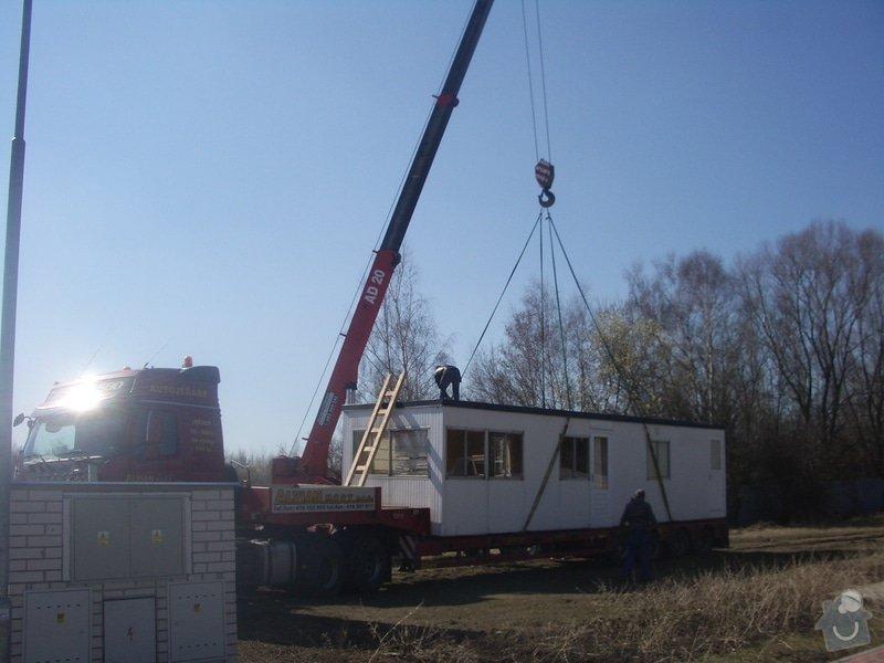 Rekonstrukce stavebni bunky pro bydleni: prace-bunka-01