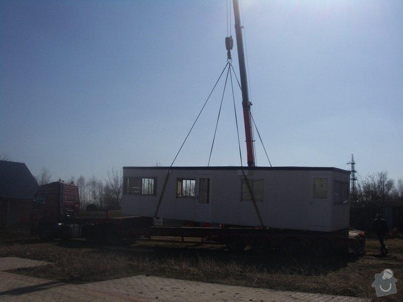 Rekonstrukce stavebni bunky pro bydleni: prace-bunka-02