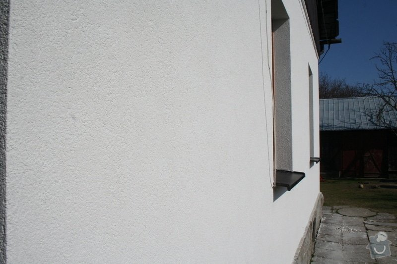 Renovace fasádní omítky: IMG_7110