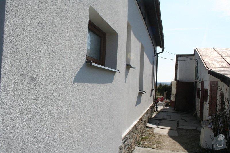 Renovace fasádní omítky: IMG_7115