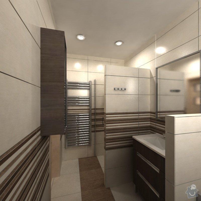 Návrh interiéru a exteriéru novostavby: KajlikoviKoupelna_zrcadlo_bez_listy2