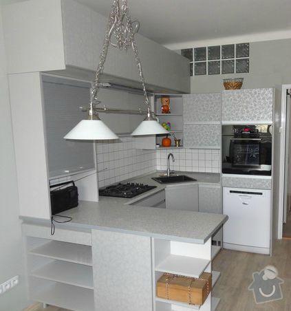 Kuchyňská linka: Linka_1