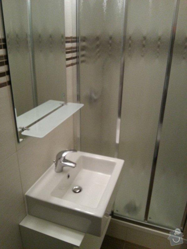 Rekonstrukce bytu v Brně: 20121102_140210