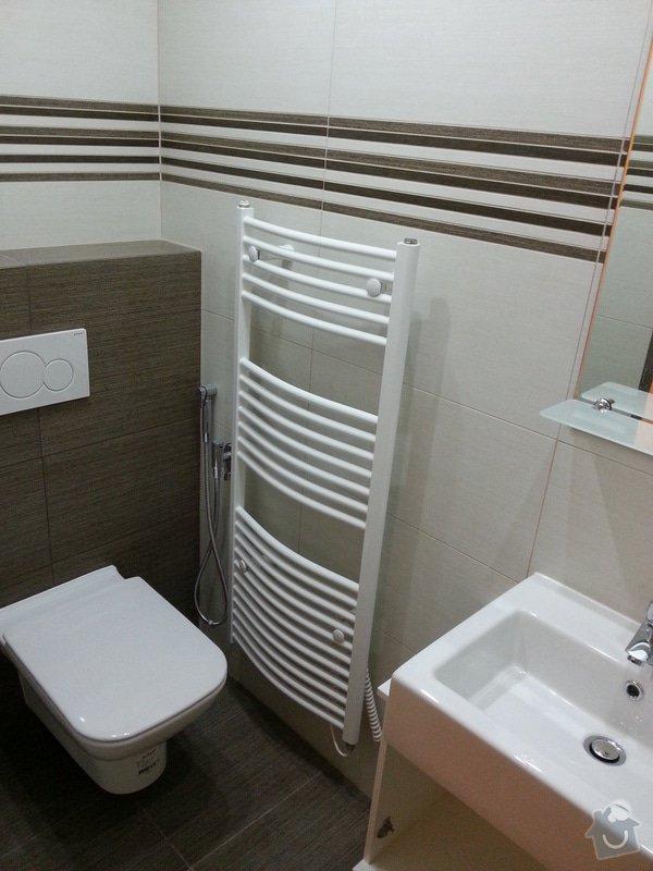 Rekonstrukce bytu v Brně: 20121102_140327