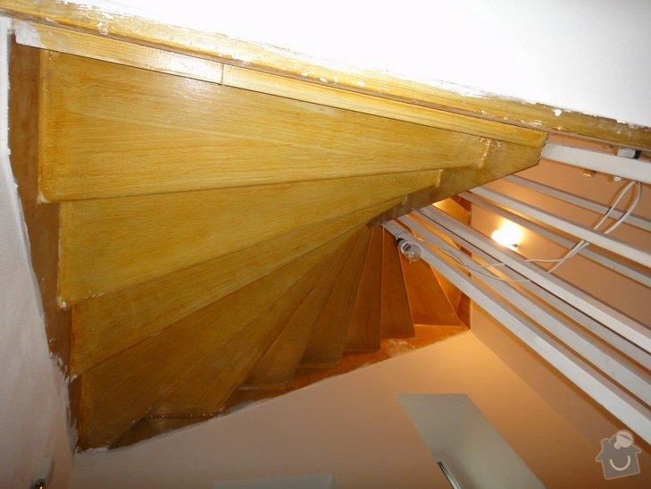 Renovace schodiště: pohled_zespod_m
