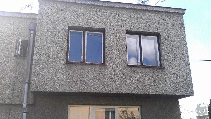 Nádstavba + střecha: IMAG0119