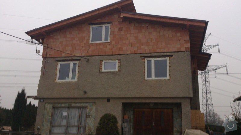 Nádstavba + střecha: DSC_0065