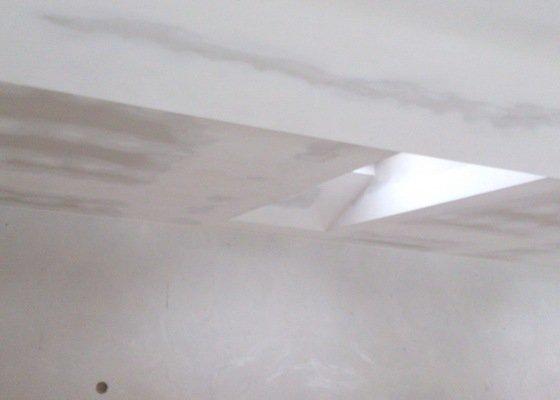 Izolace strechy