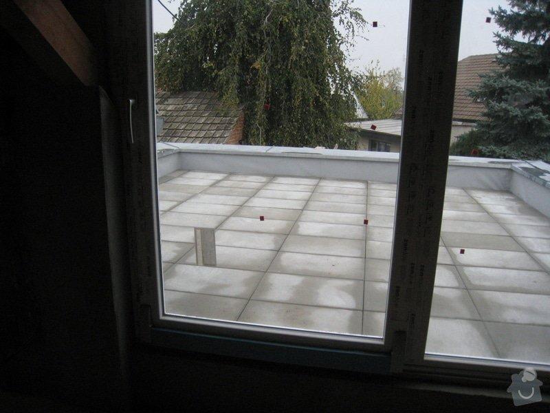 Poptávám dodávku a montáž zábradlí na terasu a vnitřního zábradlí na schody: IMG_0334