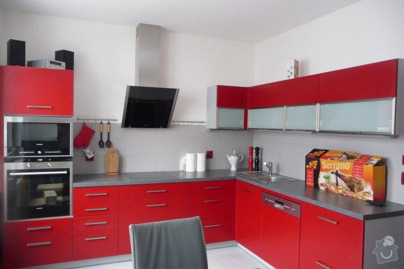 Kuchyně Plzeň: P1080062