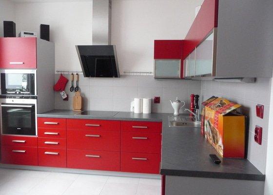 Kuchyně Plzeň