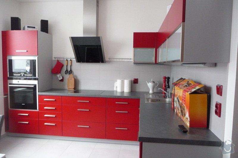 Kuchyně Plzeň: P1080061