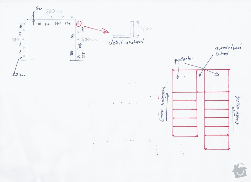Poptávám dodávku a montáž zábradlí na terasu a vnitřního zábradlí na schody: SCAN0321