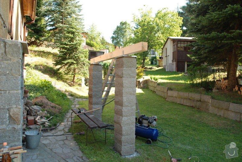 Stavba balkonu u chatky 3x3,5m: jan_rubek_perstejn_hruby_okounov_02
