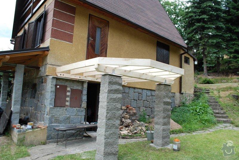 Stavba balkonu u chatky 3x3,5m: jan_rubek_perstejn_hruby_okounov_04