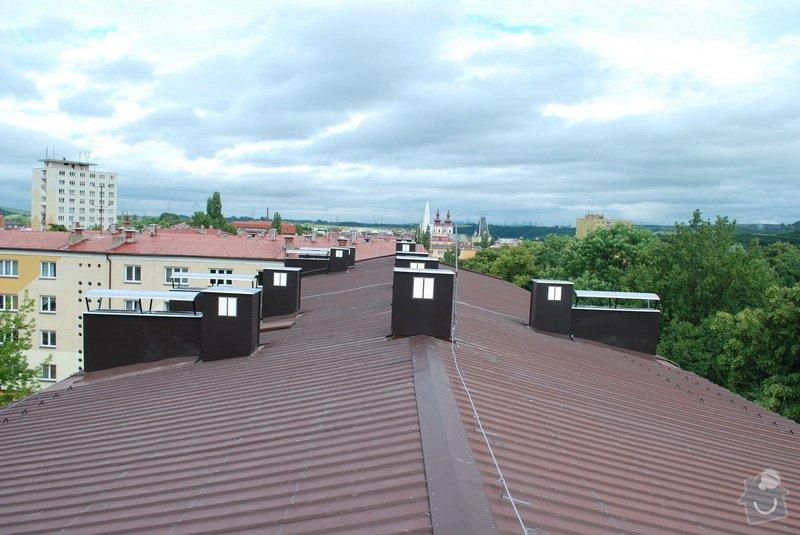 Oprava komínů na panelovém domě: jan_rubek_kleizol_kadan_budovatelu_2011_klempirstvi_pokryvacstvi_12