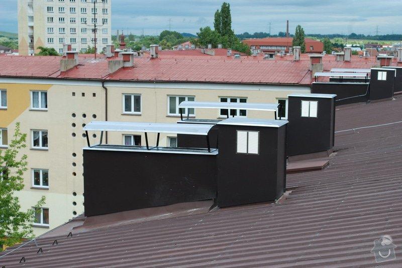 Oprava komínů na panelovém domě: jan_rubek_kleizol_kadan_budovatelu_2011_klempirstvi_pokryvacstvi_13