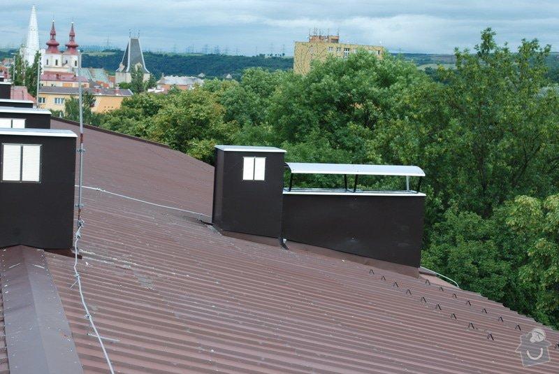 Oprava komínů na panelovém domě: jan_rubek_kleizol_kadan_budovatelu_2011_klempirstvi_pokryvacstvi_14