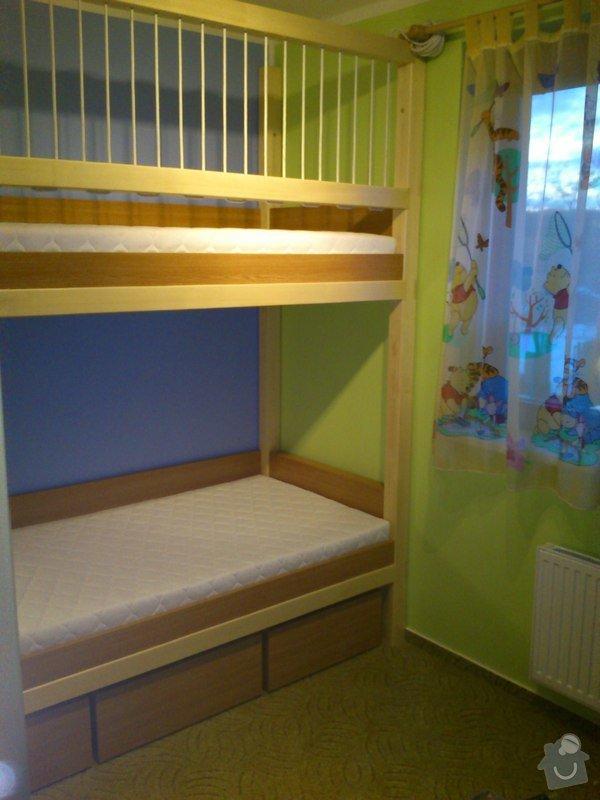 Patrová postel: DSC_0040