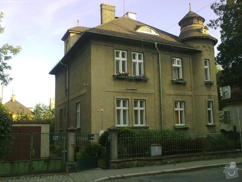 Kompletní rekonstrukce přízemí rodinného domu ( cca 100m2): 02082011575