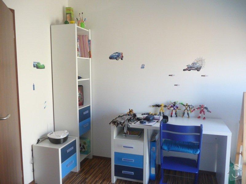 Dětský nábytek: P1020194
