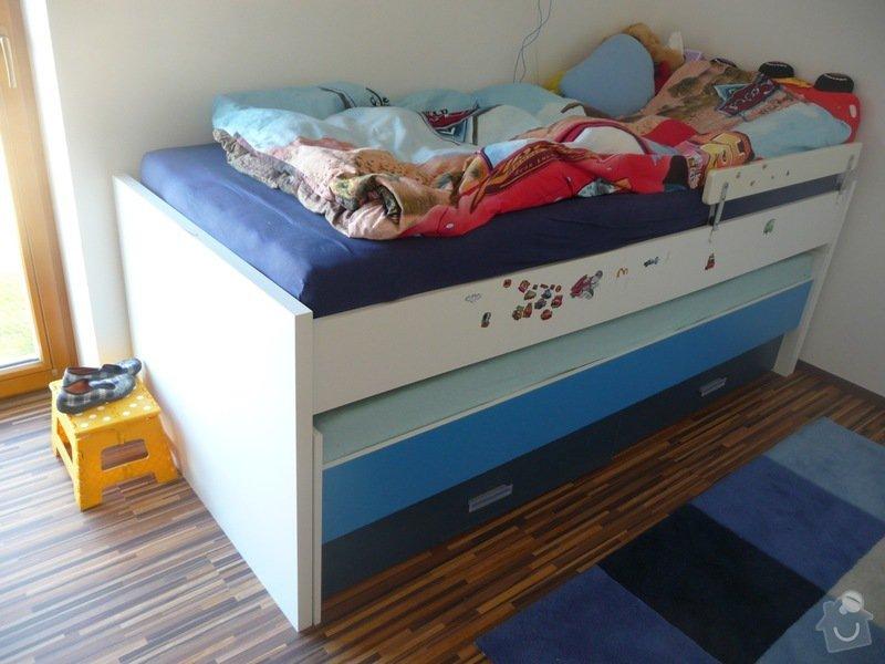 Dětský nábytek: P1020199