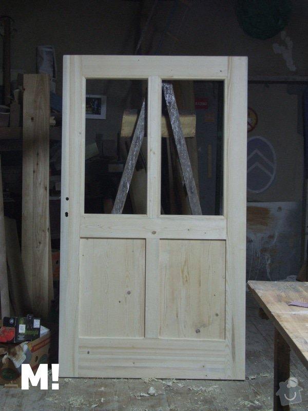 Vrata do garáže: DSCF1159