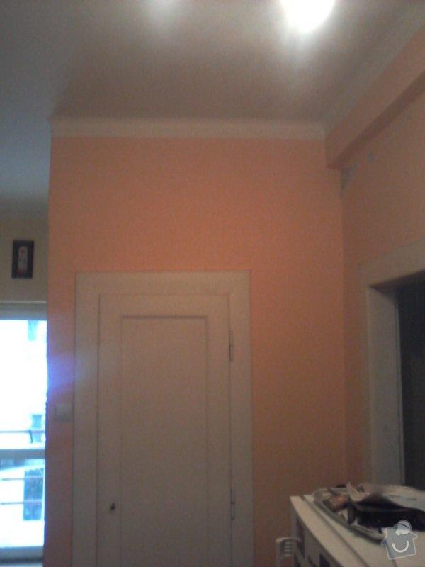 Rekonstrukce špajzu a bývalého záchodu na ložnici: Fotografie-0071